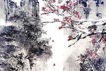 Asian Art & BL