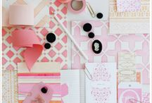 design & patterns inspiration / by Judy Nolan