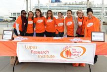ALR Walk With Us to Cure Lupus NYC / Team Life Without Lupus Participates in Alliance for Lupus Research's Walk With Us to Cure Lupus in New York City.