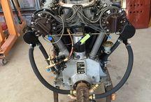 Liberty engine