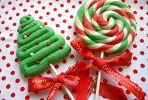 So so festive / by Emily Weesner