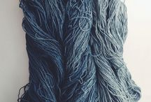 Yarn inspiration / laine