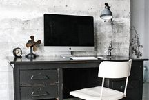 Work space & Office