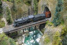 Model treinen