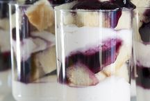 Dessert In A Jar / Dessert In A Jar, Best Recipes for Desserts In A Mason Jar - Creative Recipe Ideas for Pies and Cakes, Layered Parfait and Quick and Easy Ice Cream