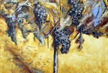 Galeria de Pinturas 2013 / Trata-se de um álbum de pintura referente ao ano de 2013