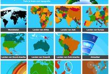 Klas 6 Geologie