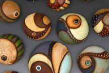 pebbles x 2