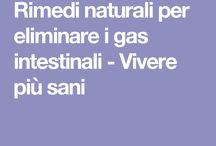 Gas intestinali