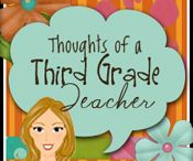 3rd Grade / by Jessica Greer