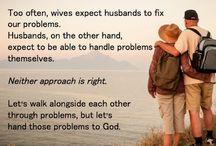 husband/wives jobs