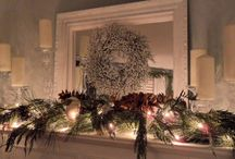 Christmas / by Staci Huxtable