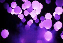 purple feed ♡