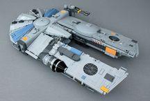 LEGO STAR WARS EU