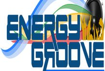Energy Groove UK / Broadcasting live from the heart of SAE Institute Oxford