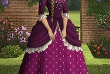 12P: Princess Arina