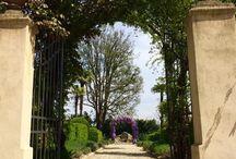 Spring in Pratello Country Resort