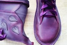 Schuhe aller Art