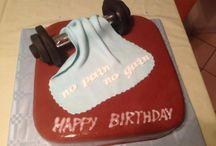 cake cake cakes