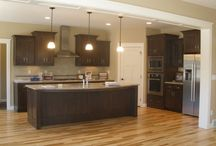 Kitchen ideas. Layout
