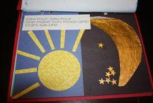 Creation lesson ideas / Creation Bible Lesson ideas for preschool