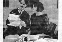 1924 / Fotografie, obrázky a reklamy z doby před devadesáti lety.