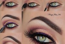 Style [Makeup]