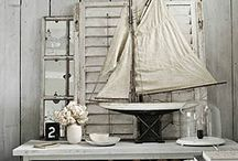 Anne-Sophie's dream home