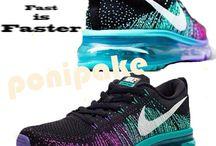 Sepatu / Sepatu Nike