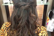 Special Event Hairstyles / This board explores an array of options and possibilities for your special event.
