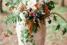 INSPIRATION / Bouquets