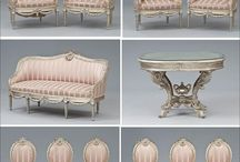 Furniture for my Wedding