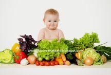 Sehat Bayi / Info Kesehatan Bayi Balita - Resep Makanan Bayi - Bubur Tim