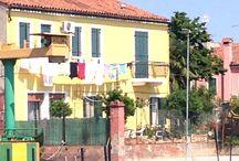 Vacances à venise / Venise