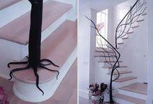 Home Sweet Home. / by Agatha Pasierbski