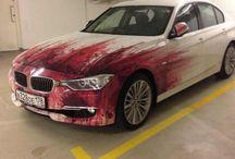 Car Painting Ideas / Car Painting Ideas