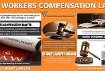 Miami Workers Compensation Lawyer