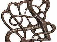Ornament Vikings