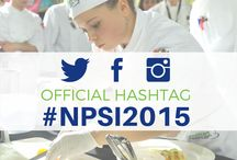 State Competitions - 2015 / A compilation of photos from the 2015 ProStart Invitational State Competitions.