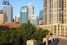 Twin Cities