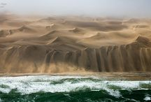 Namibia / Wish we could go there