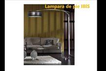 Lamparas de Diseño / Lamparas de diseño, y de techo - #Murcia