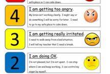 Behaviour ideas