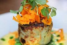 Vegetarian / The best vegetarian dishes that London has to offer / by Square Meal