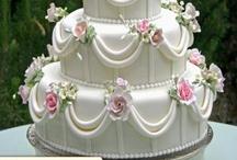 Cake / by Tamara Falkenberg