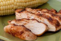 Fd-Chicken/Grilled / by Teresa Merritt