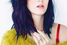 Color Inspiration Violets / Black / by Cosmo Hairstyling