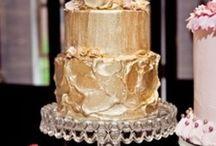 Dorados cakes