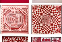 RED&WHITE QUILTS