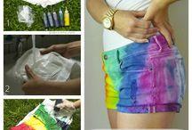 Clothing / Clothing and DIY